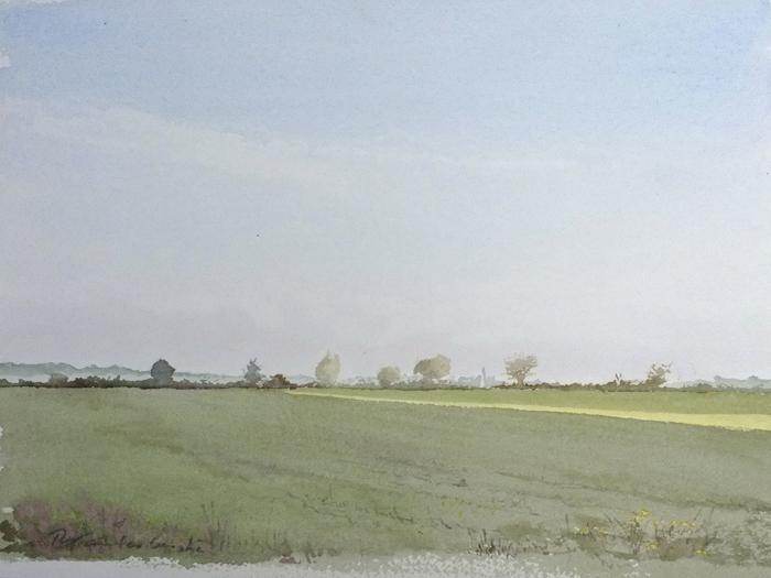Prairie Sarthe
